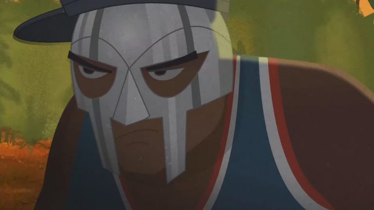 Czarface & MF Doom – Meddle With Metal // Video