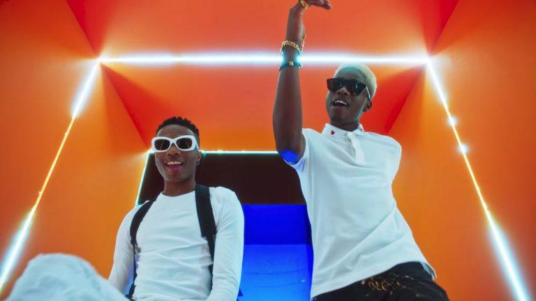 MHD feat. Wizkid – Bella // Video