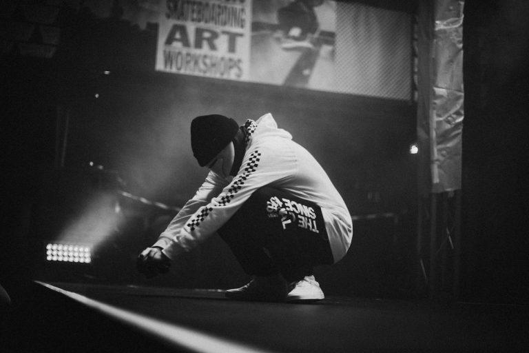 House of Vans Berlin: Lance Butters, Octavian und Antifuchs liefern die nötige Portion Rap // Recap