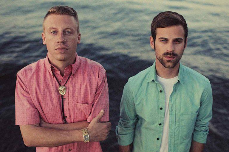 Macklemore & Ryan Lewis – White Privilege II (Live)