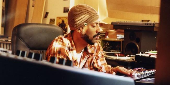 Blu, MED & Madlib – The Turn Up // Track