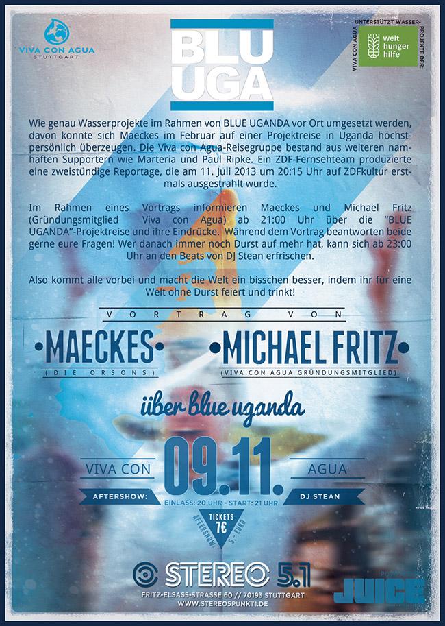 Maeckes-Flyer-Rückseite