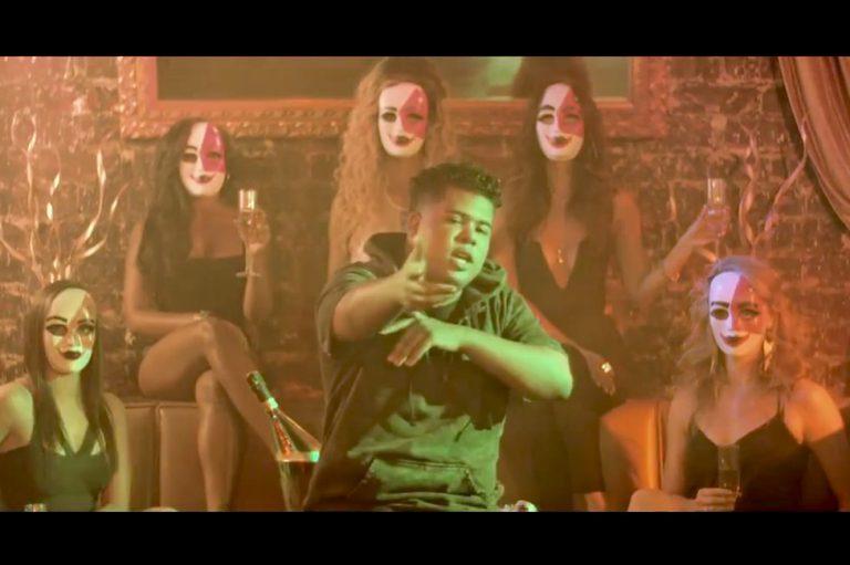 ILOVEMAKONNEN feat. Drake – Tuesday [Video]