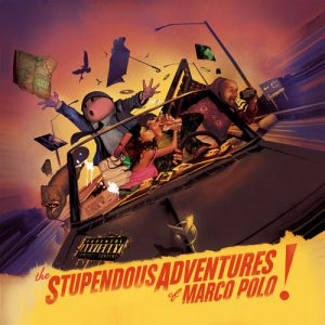 Marco Polo – The Stupendous Adventures of Marco Polo // Review