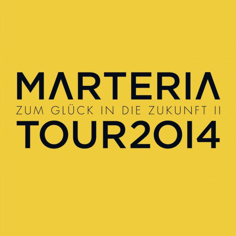 Marteria live