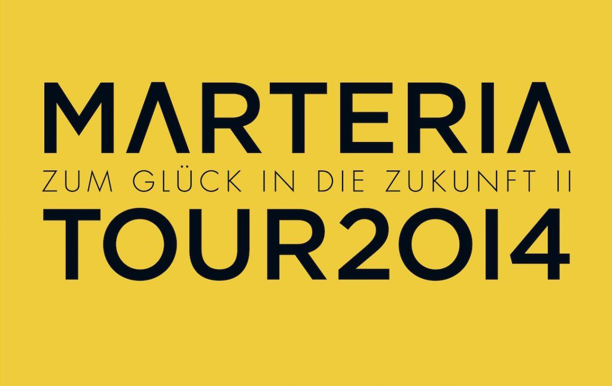 Marteria-Tour