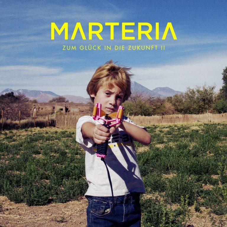Marteria – Zum Glück in die Zukunft II // Review