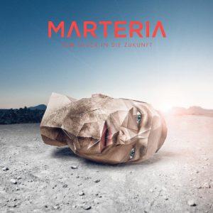 Marteria – Zum Glück in die Zukunft // Review