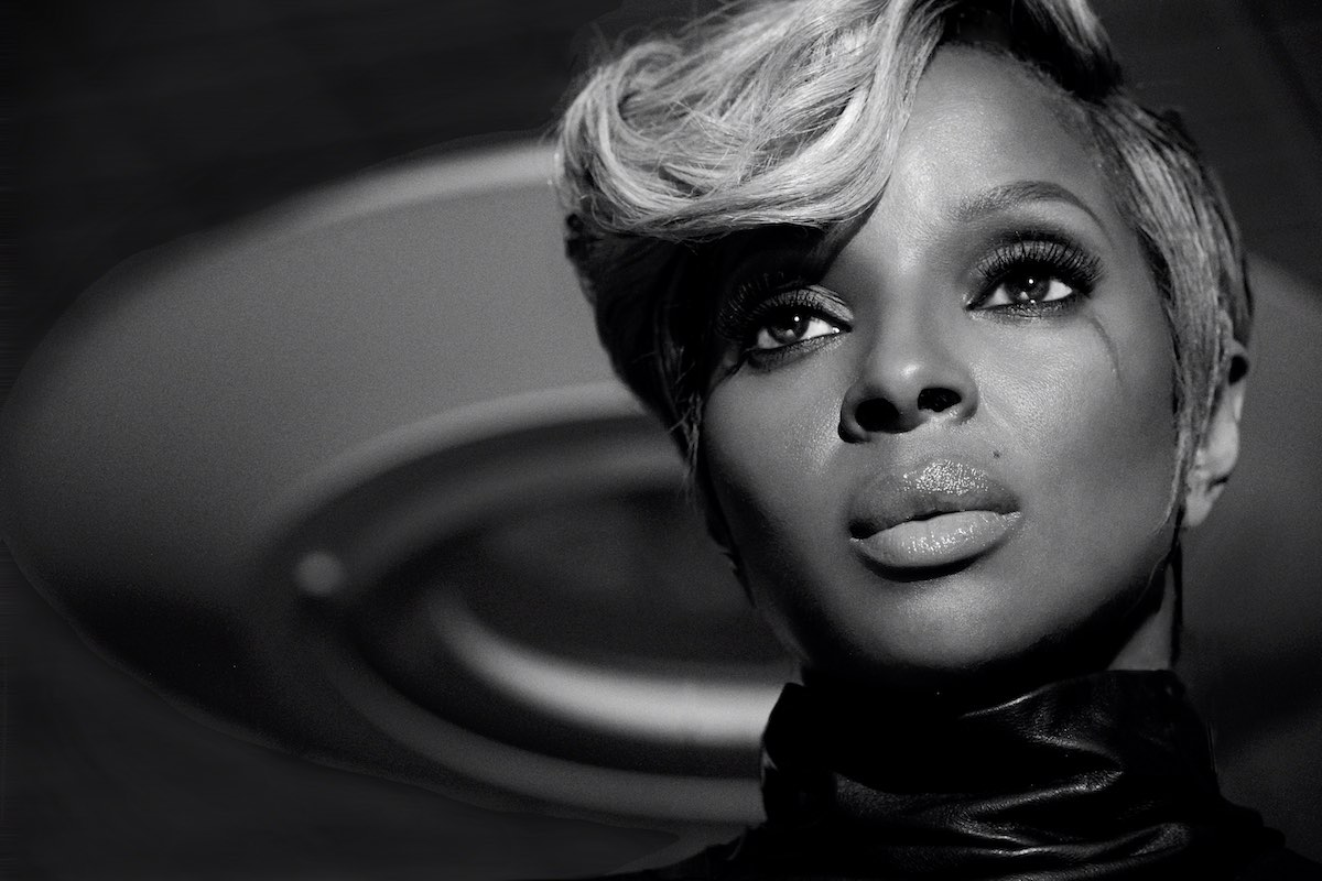 Mary J. Blige 2014 - CMS Source