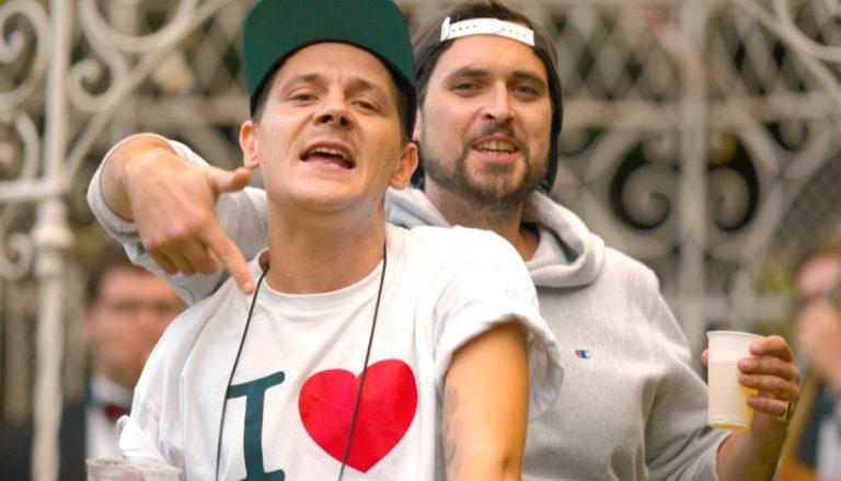 Marz feat. Kamp – Eine Liebe für (prod. by Kova) // JUICE Premiere