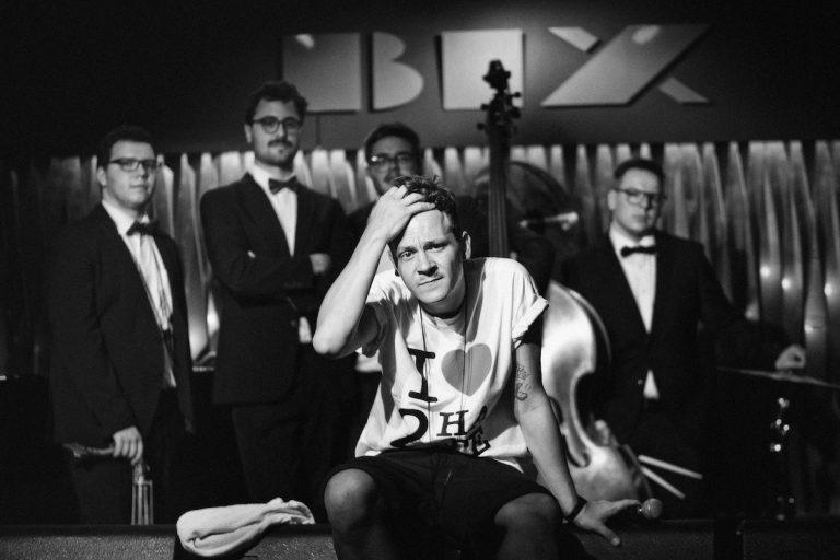 Marz und die Bixtie Boys gehen auf #anwesend-Tour // Live