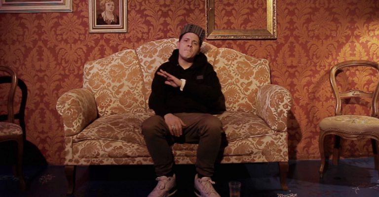 Marz feat. Lakmann & Sickless – Wer Aaaahh sagt [JUICE Premiere]