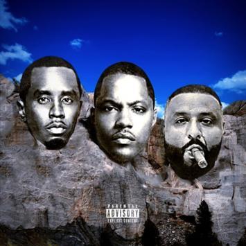 Mase feat. Puff Daddy & DJ Khaled – Rap Rushmore // Track