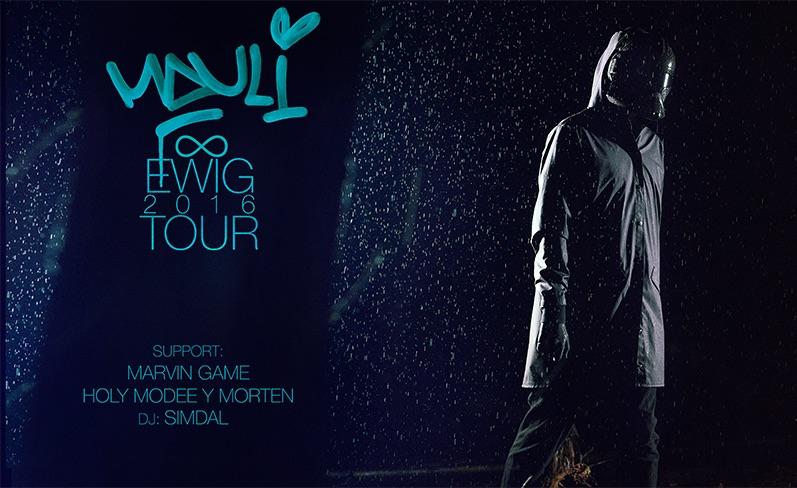 Mauli Ewig Tour