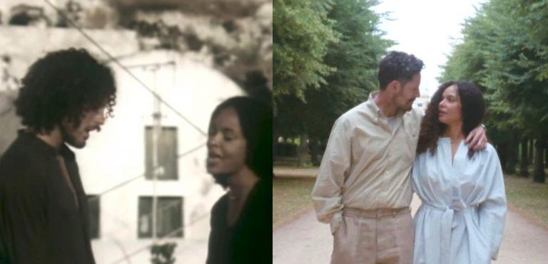 20 Jahre nach »Mit dir« – die Story von Joy und Max // Video