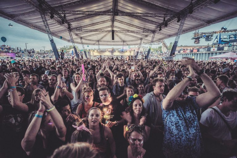 Tyler, The Creator, IAMDDB, Princess Nokia, RIN u.v.m. kommen zum Melt Festival // Live & Verlosung