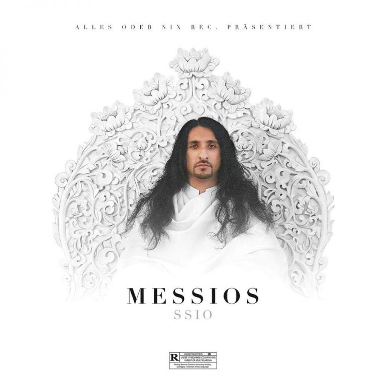 SSIO – Messios // Review