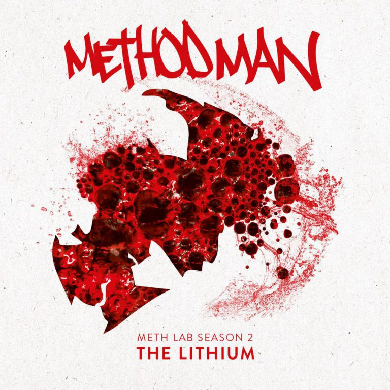 Method Man droppt Album mit Snoop Dogg, Redman u.v.m. // Stream