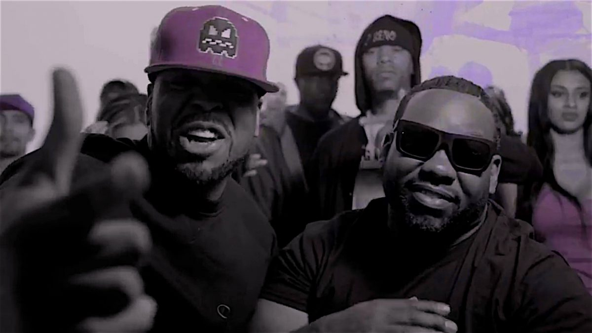Method Man - The Purple Tape