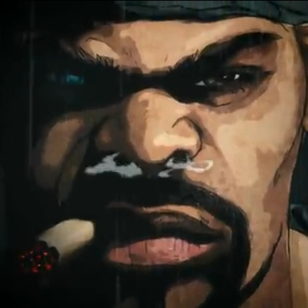 Doctor P & Adam F feat. Method Man – The Pit (Video)