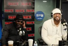 Method Man, Black Thought, Sway Calloway, Cypher, Wu Tang Clan, The Roots
