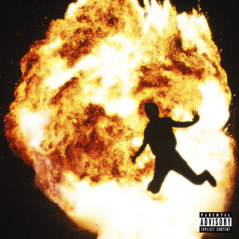 Metro Boomin – Not All Heroes Wear Capes // Review