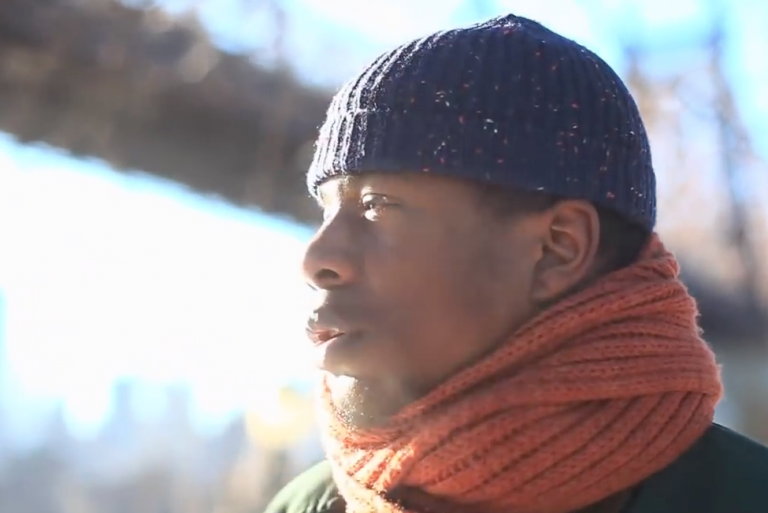 Mick Jenkins – Alchemy (Produced by Lee Bannon) // Track