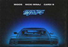Migos, Nicki Minaj, Cardi B, Motor Sport, Culture 2
