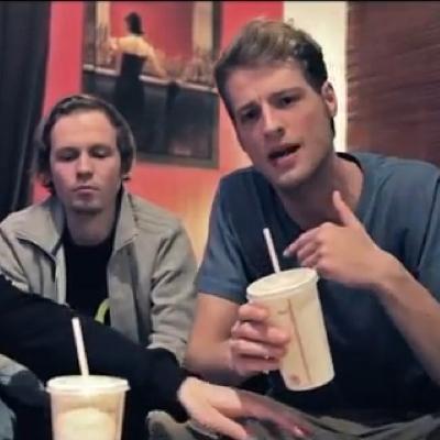 emkay, Weekend, Dobbo, Edgar Wasser – Ein Lied fürs Mile Of Style (Video)