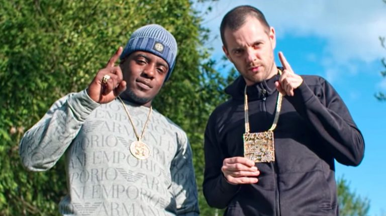 »The Unstoppable Rise of Birmingham Rap«: Mike Skinner beleuchtet die Rapszene seiner Heimatstadt // Doku