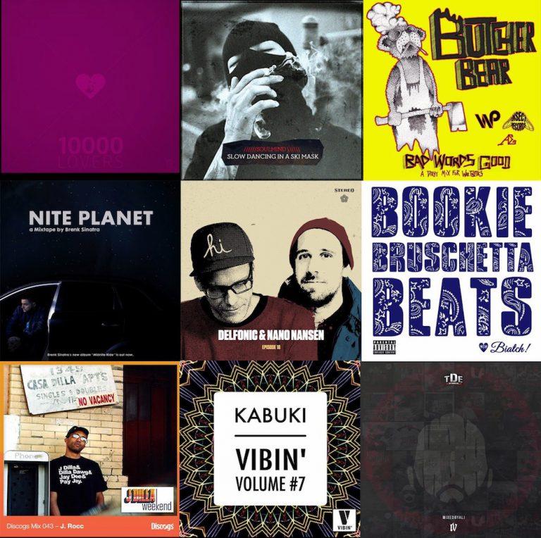 Rewind, Selecta: Zehn dope DJ-Sets mit JUICE-Gütesiegel
