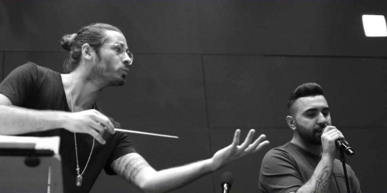 »MoTrip Orchestrated by Jimek«: MoTrip plant Konzert mit klassischem Orchester // Video