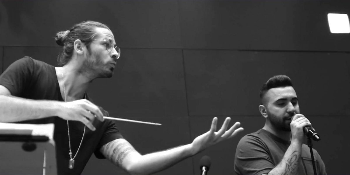 MoTrip-Orchester