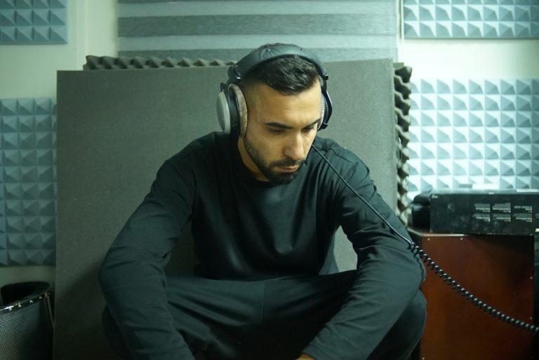 Rappen in Palästina: »Ich glaube, keine Jugendkultur passt besser zur Friedensarbeit als HipHop« // Feature