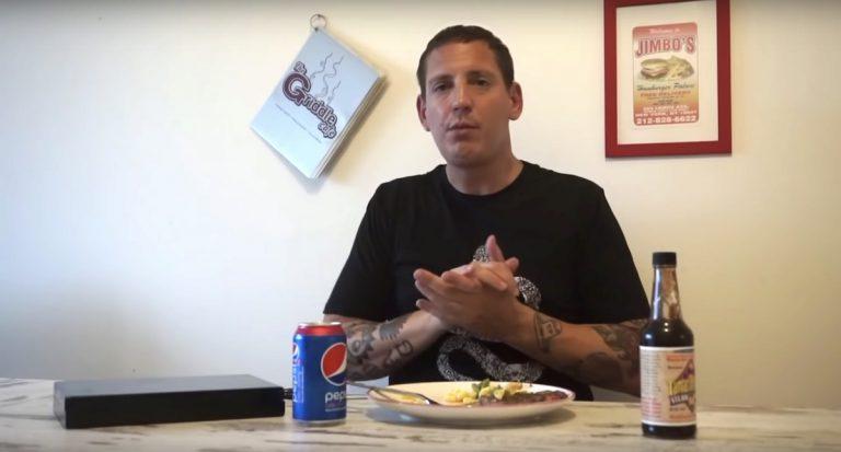 Mac 'n' Cheese nach dem »Secret Recipe«: Neues von Chef Mbeezy // Video