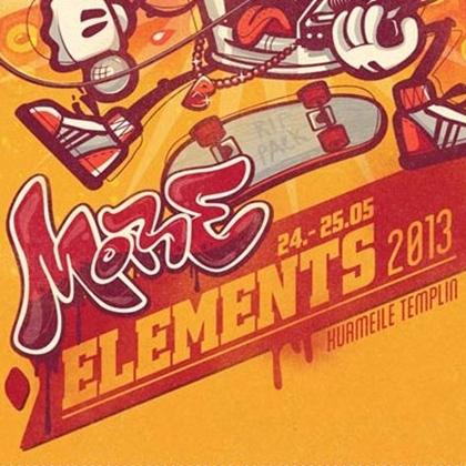 More Elements Festival