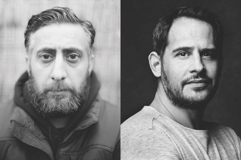 Moritz Bleibtreu & Kida Ramadan Vs. The Beats: »Wie heißt das? Rap? Das mag ich!« // Feature