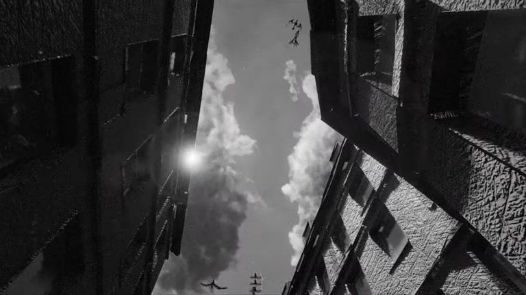 Fenster zum Hof: Schau dir Morlockk Dilemmas und Hiobs animiertes Video zu »Wo die Schatten fallen« an // Video
