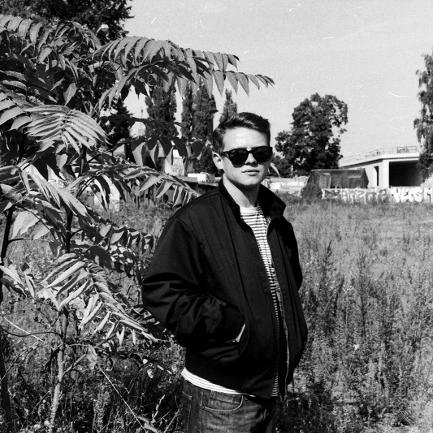 Mortis:  »Eigentlich ist Scheitern doch auch geil« // Interview