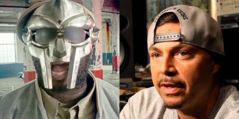 DJ Muggs & MF Doom feat. Freddie Gibbs – Death Wish // Video