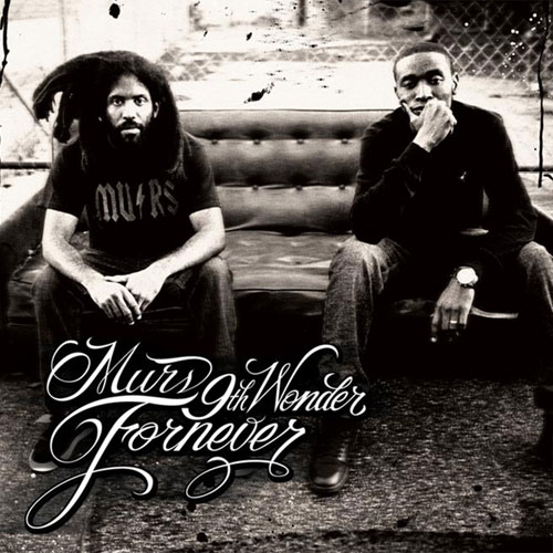 Murs-And-9th-Wonder_Fornever