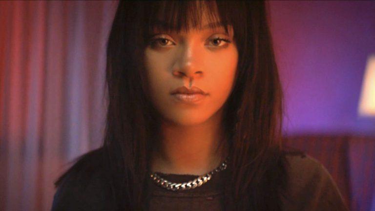 N.E.R.D & Rihanna – Lemon // Video