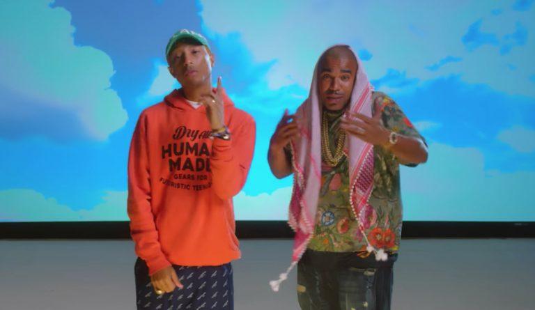 N.O.R.E. feat. Pharrell Williams – Uno Más // Video