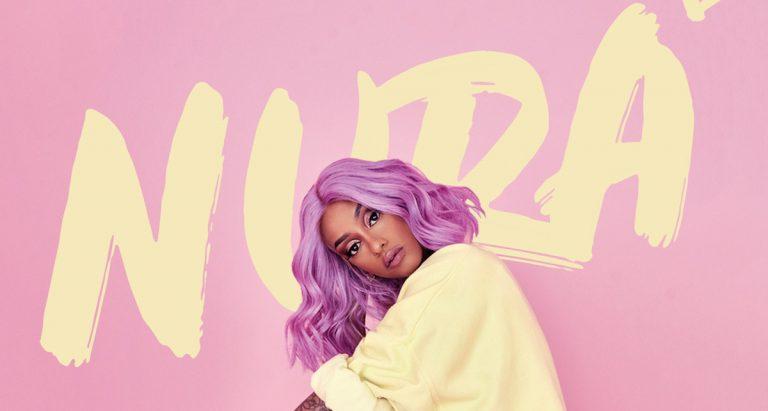 Nura veröffentlicht erstes Solo-Album »Habibi« // Stream