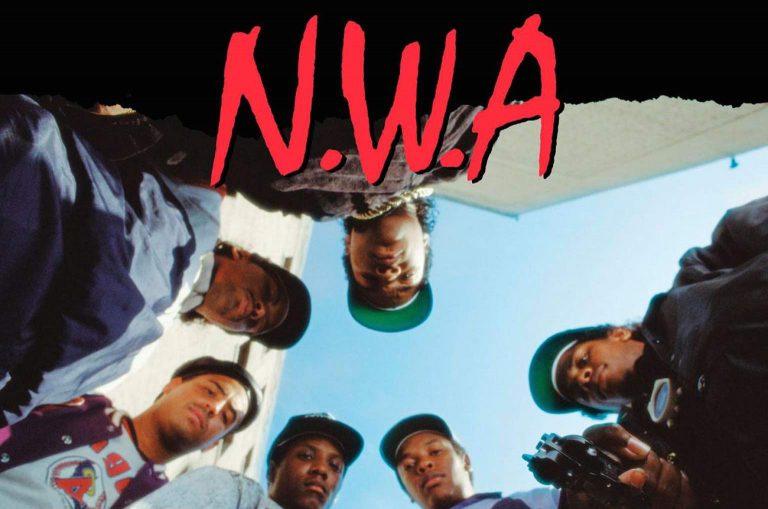 »The World's Most Dangerous Group« – Eine Rückschau auf die Diskografie von N.W.A.