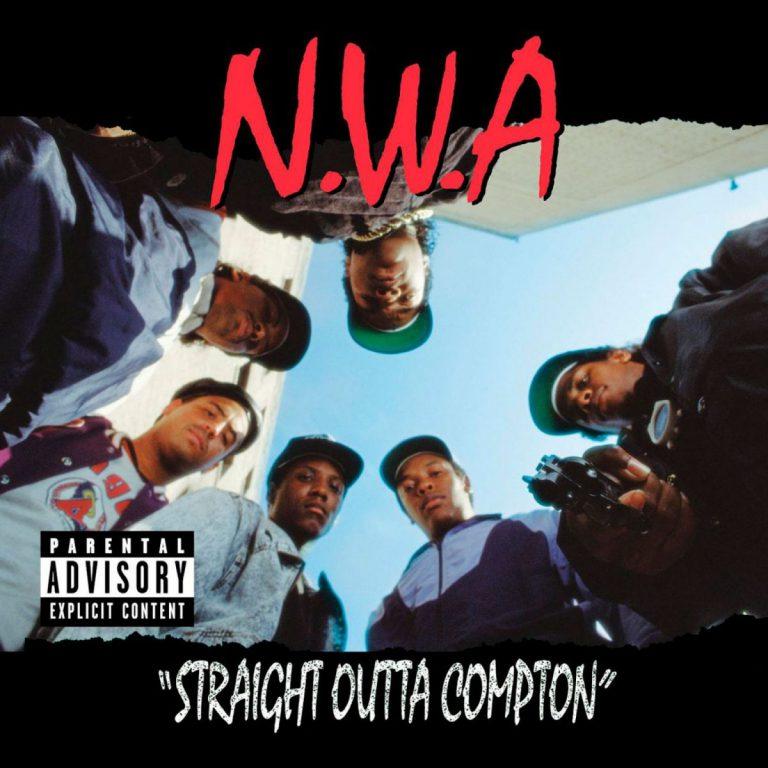 Kings Of HipHop: N.W.A.