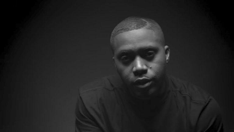HipHop wird 45: Nas nennt seine Top-5-Lieblingssongs // Video