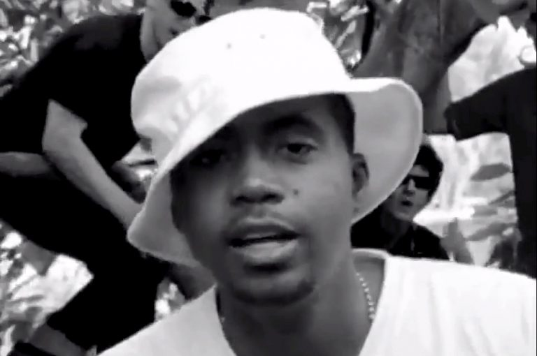 Beastie Boys feat. Nas – Too Many Rappers [Video]