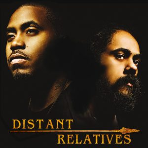 Nas & Damian Marley – Distant Relatives // Review
