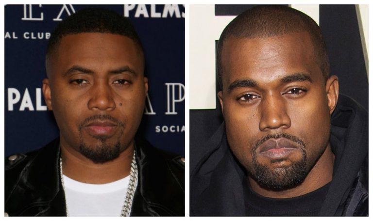 Listening Party in New York: Kanye und Nas präsentieren Nas' neues Album »Nasir« // Video